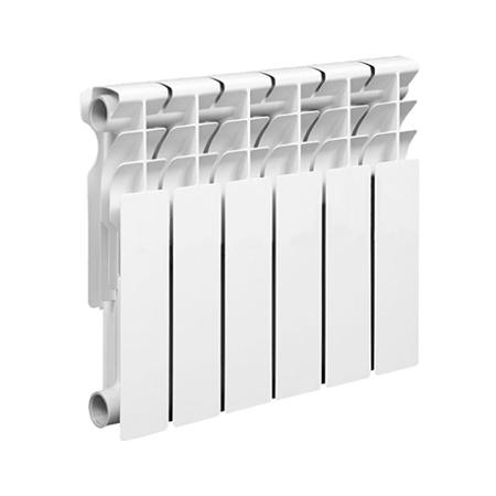 Зображення для категорії Алюмінієві радіатори