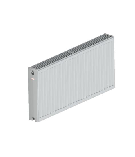 Радіатор COPA сталевий панельний з боковим підключенням тип 22:  600/400