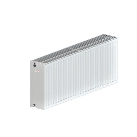 Радіатор COPA сталевий панельний з нижнім підключенням тип 33 : 500/600