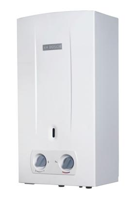 Bosch Газова колонка Therm 2000 О W10 KB димоходна